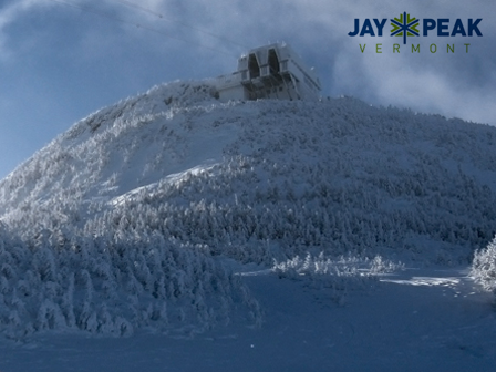Jay Peak is a four season resort in Northern Vermont, close to Canada and Burlington, and far from anything resembling ordinary.